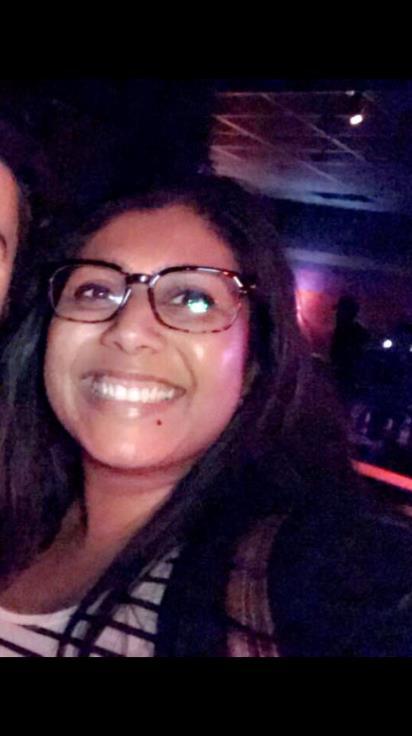 Anisha Parmar