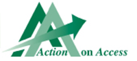 Action on Access Logo
