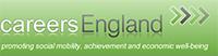 Careers England Logo