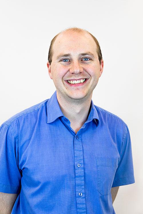 Andrew Cooper