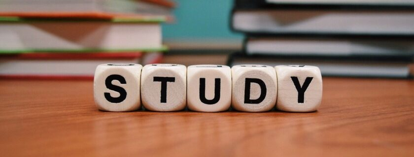 Working with academics to help students with their studies.